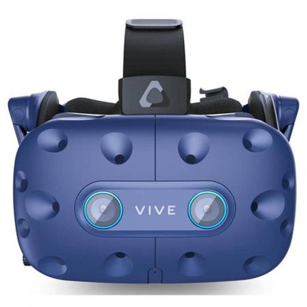 HTC Vive Pro Headset Design