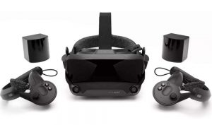 valve vr full kit review