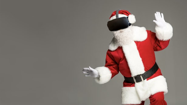 best vr gifts for christmas