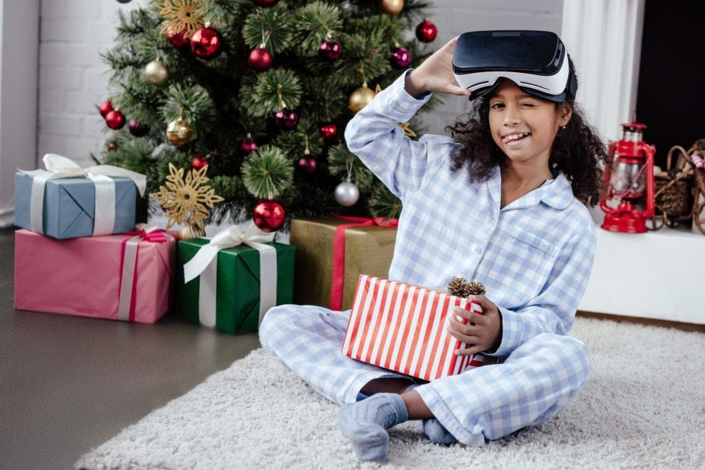 best vr headsets for christmas
