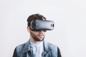 VR headsets for pc