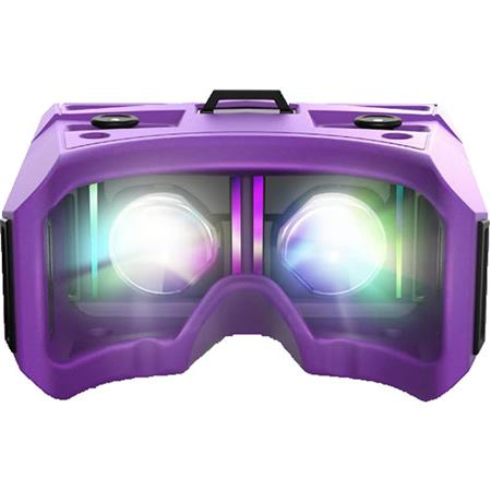 Merge VR Headset Inner look