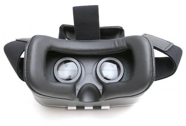 VR Shinecon Inside look
