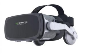 VR Shinecon Reviews