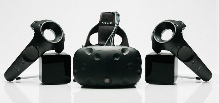HTC Vive Review