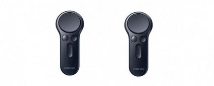 Samsung Gear VR Controllers