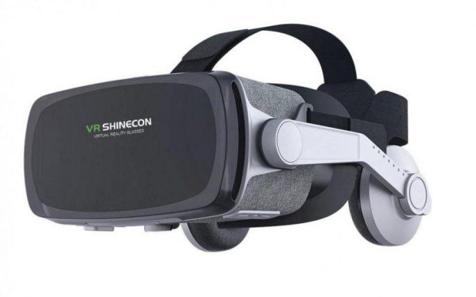VR Shinecon Reviews
